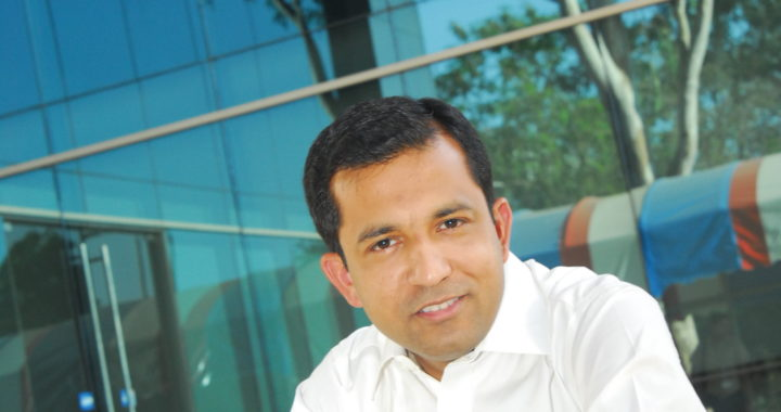 Dr. Sumit Chowdhury – Global thought leader in the field of Smart Cities, Telecom and Information analytics