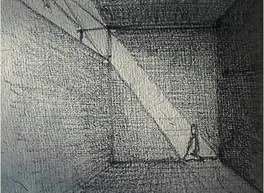 Sketching my life long quest …. Ar. Rahul Ajeet Kadam