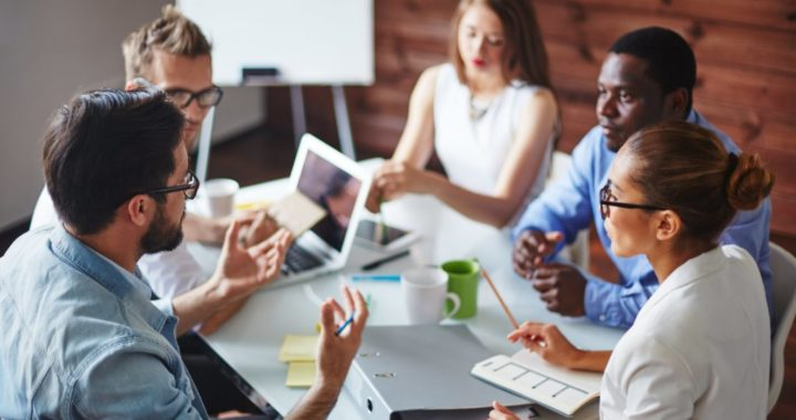 Top 4 trends shaping the future of work in the Middle East