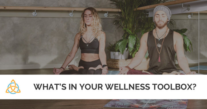 What's In Your Wellness Toolbox