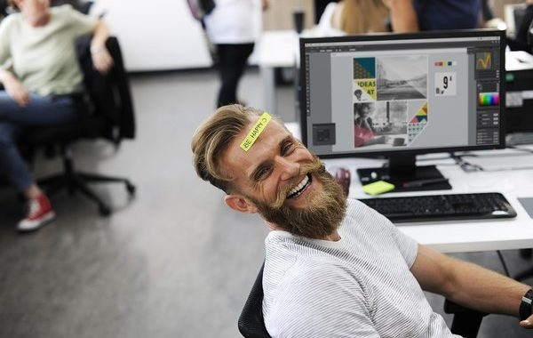 BEST IDEAS TO IMPROVE YOUR HEALTH AND WELL BEING AT WORK