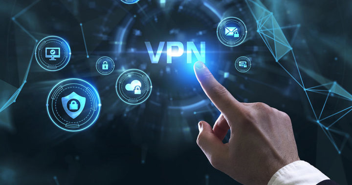 VPN service sees 165% growth in users as remote working ramps up