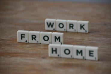 If work from home is here to stay, what are the implications for individuals and companies?