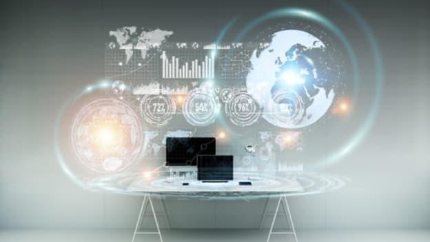 Organizational design for a hybrid future of work
